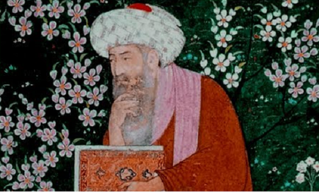 Ibn Arabi, le voyageur sans bagages