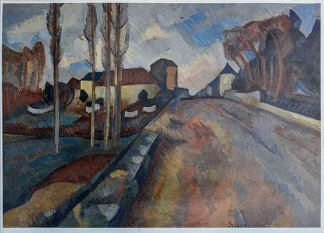 Abbaye de Créteil-Billet n° 106
