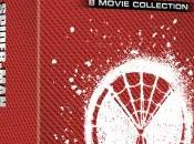 [Test Blu-ray Spider-Man Movie Collection)