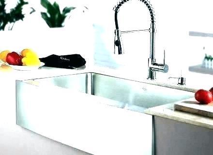 kohler apron front sink kohler vault undermount apron front sink