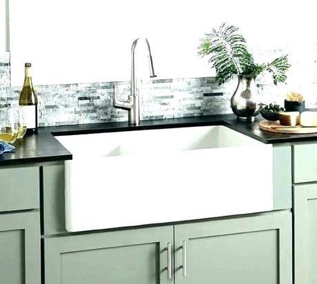 kohler apron front sink kohler 30 inch apron front sink