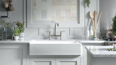 kohler apron front sink kohler cast iron apron front sink reviews