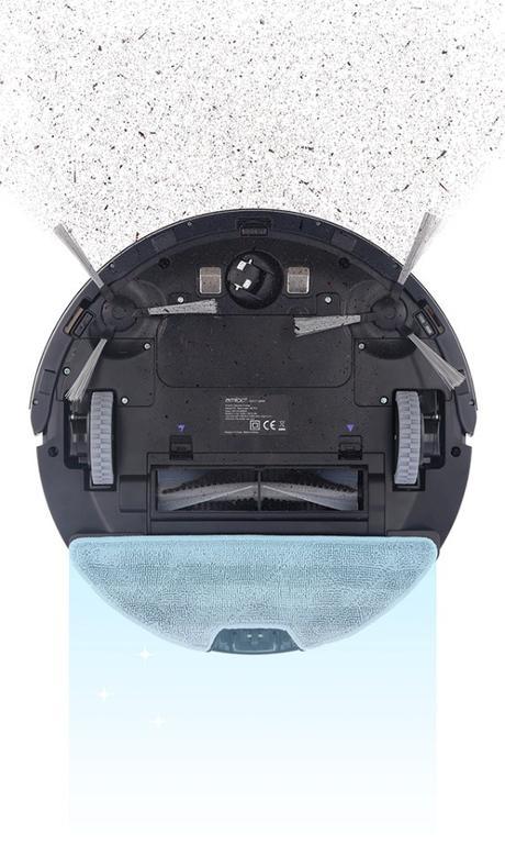 Nouveauté : Le Spirit Laser est disponible sur Best of Robots !