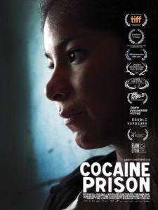 Cocaïne prison
