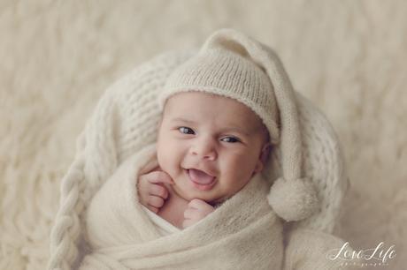 Séance photo bébé 2 mois Chatou