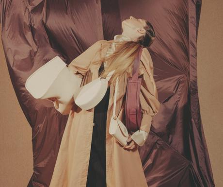 Camille Fournet : maroquinier de luxe entre tradition et innovation
