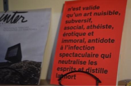 Surhomme à Québec: Also Sprach motherfuckin' Lary Kidd