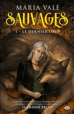 Sauvages 2 - La cité des Loups