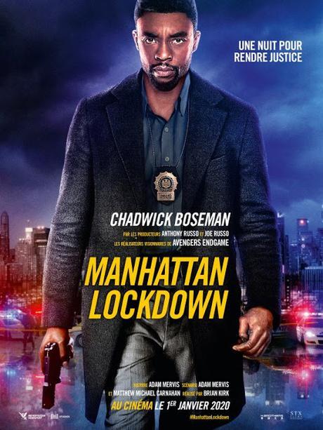 Bande annonce VF pour Manhattan Lockdown de Brian Kirk