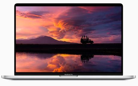 MacBook Pro 16 Pouces : le point sur le nouvel ordinateur d'Apple