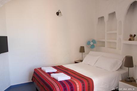 Où dormir à Arica ? Une bonne adresse: Apartamento Terra Amata
