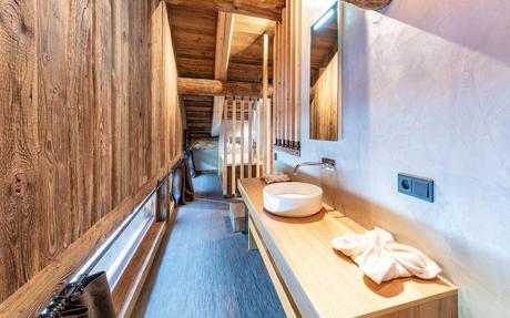 11 excellentes raisons de choisir le Chalet Lodge les Murailles***** hiver comme été