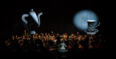 L'art de Grégoire Pont enchante L'Enfant et les sortilèges à l'Opéra de Lyon