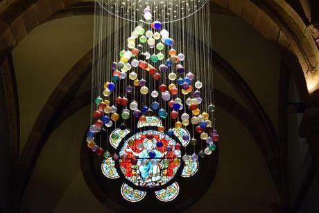 Eglise Sainte-Foy de Sélestat © French Moments