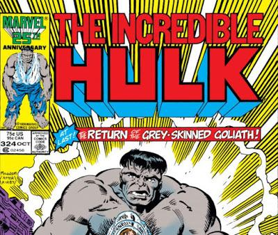 MARVEL DANS LES ANNEES 80 : L'UNIVERS MARVEL EVOLUE