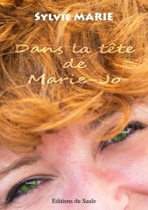 Dans la tête de Marie-Jo de Sylvie Marie