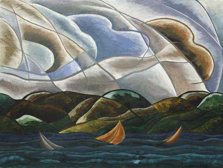 Alfred Stieglitz circle-Billet 109
