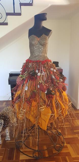 lady protea