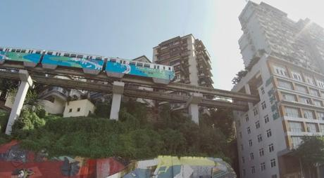 Chongqing: à la conquête de l'Ouest chinois