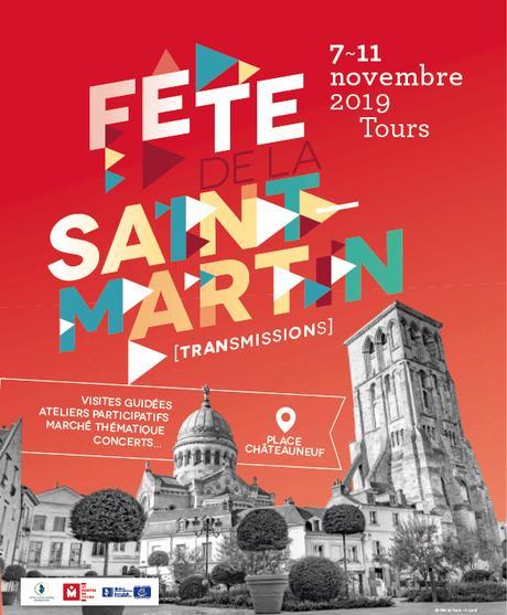 La fête de la Saint-Martin #Tours