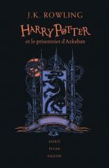 harry potter,saga harry potter,harry potter et le prisonnier d'azkaban,sirius black,j.k. rowling,serdaigle