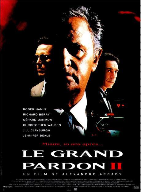 Le Grand Pardon II (1992) de Alexandre Arcady
