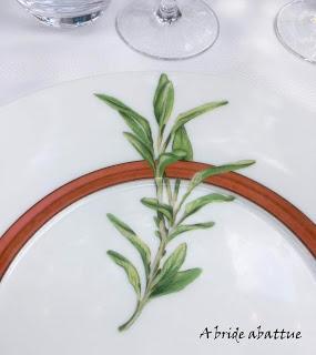 Un déjeuner des Clos à la Closerie des Lilas