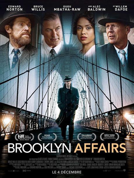 [CRITIQUE] : Brooklyn Affairs