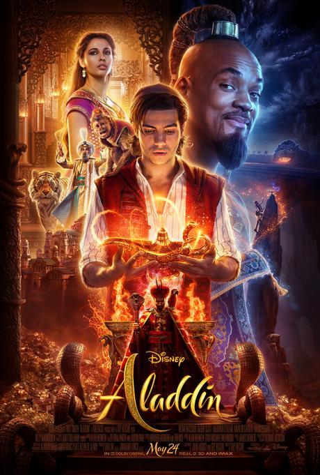 Aladdin (Ciné)