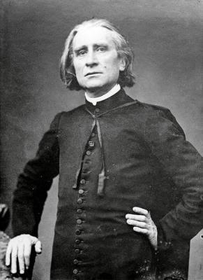 Création du Rheingold en 1869 : une lettre de Franz Liszt (1)