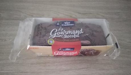 Le gourmand Chocolat (KER CADELAC)