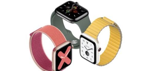 Apple Watch Series 6 : les rumeurs du moment !