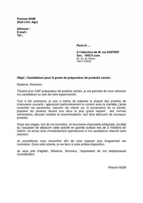 Lettre De Motivation Agence De Voyage Paperblog