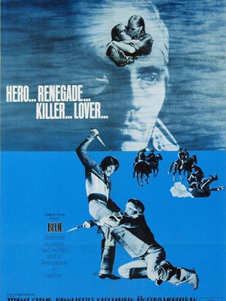 El Gringo (1968) de Silvio Narizzano