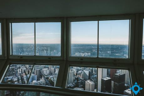 skypod cn tower