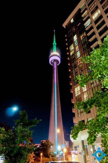 Visiter Toronto en 3 jours
