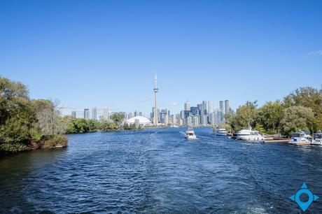 Visiter Toronto avec les enfants