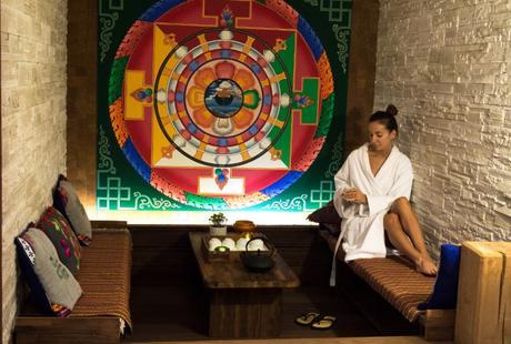 Le Spa Mont Kalaish : méditation et massage tibétain à Paris