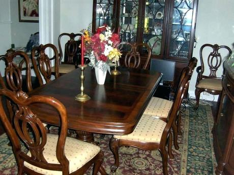8 chair dining table 8 chair dining table size