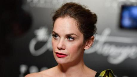 What's your name? Ruth Wilson