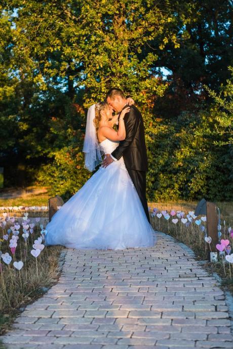 Mariage à Montpellier de Candice & Richard