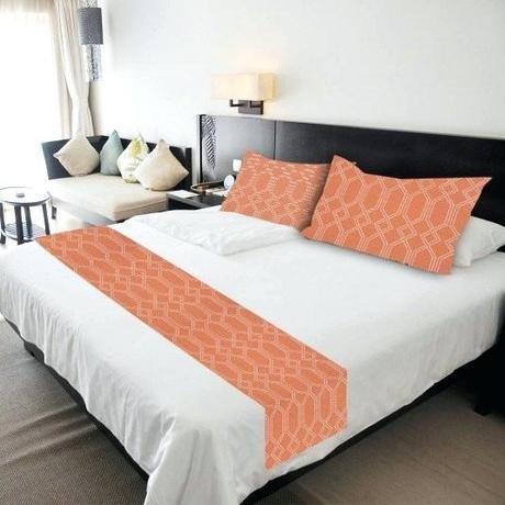 bed runner easy bed runner quilt patterns
