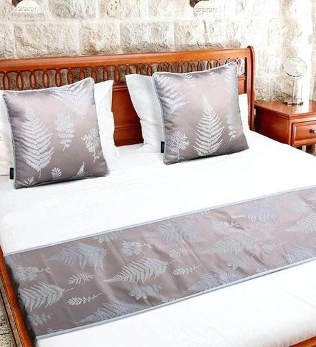 bed runner hotel bed runner manufacturers