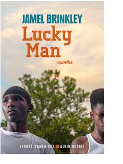 Lucky Man · Jamel Brinkley