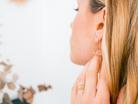 Mes petits bijoux tendances avec Nerina Bijoux {Concours}