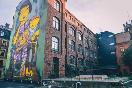 City Guide de 5 jours à Stockholm en Suède
