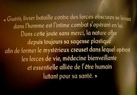 Nature médecine