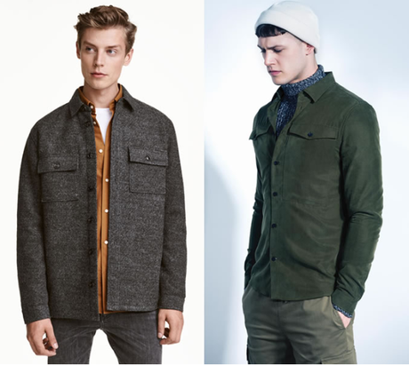 5 vêtements pour maîtriser le layering cet hiver
