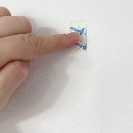 comment installer languette 3m command crochet invisible mode emploi