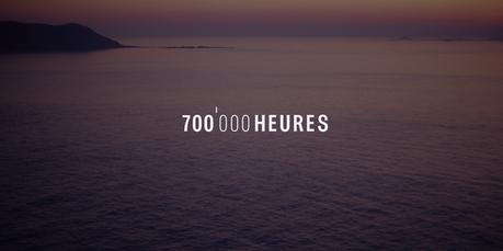 EVASION : 700.000 Heures ou le premier hôtel itinérant au monde